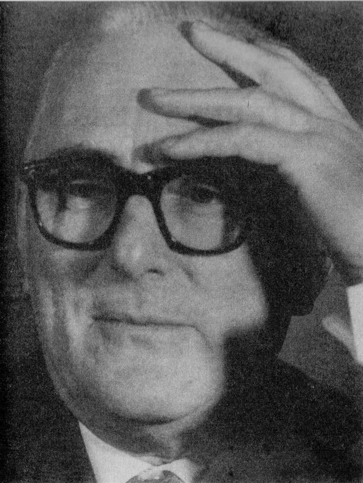 José Pedroni