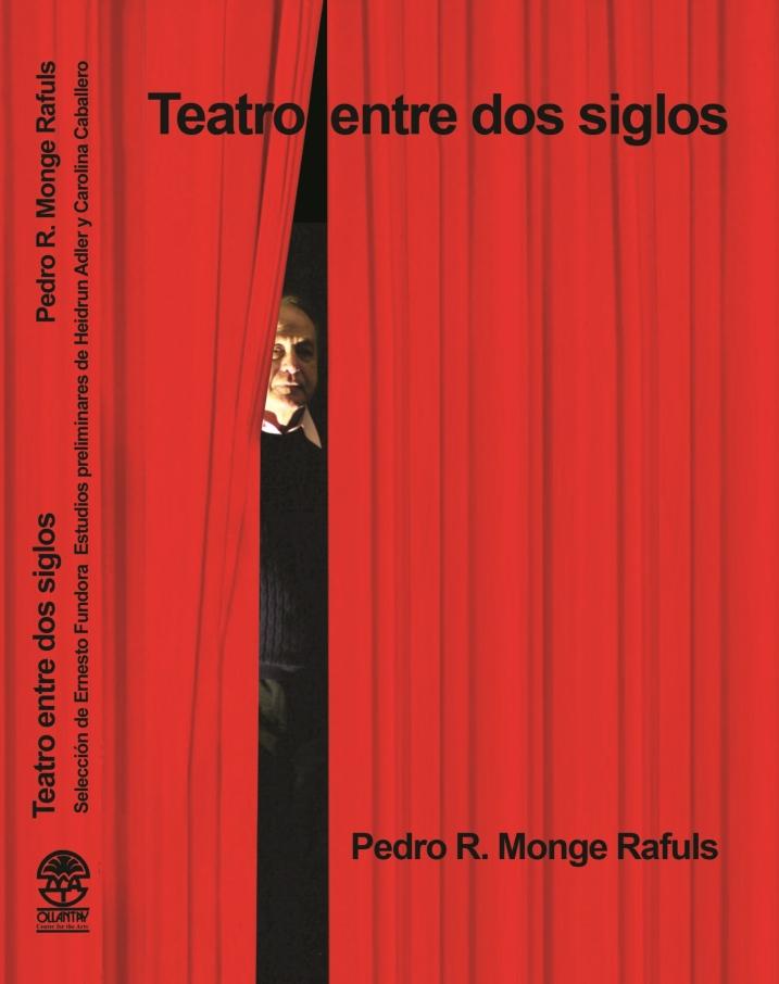 Teatro de Pedro Monge Rafuls