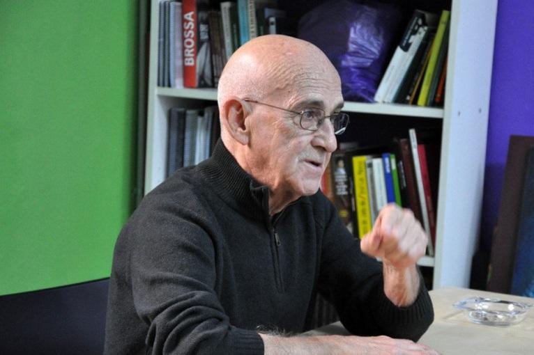 José Sanchis Sinisterra / Meritxell Gutiérrez.
