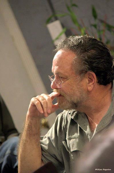 Alberto Sarraín. Foto: Ulises Regueiro.