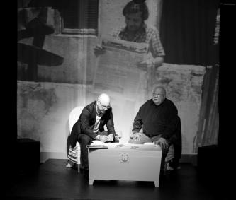 A&W-Programa Arte y Vino dedicado al escritor cubano José Abreu Felippe.