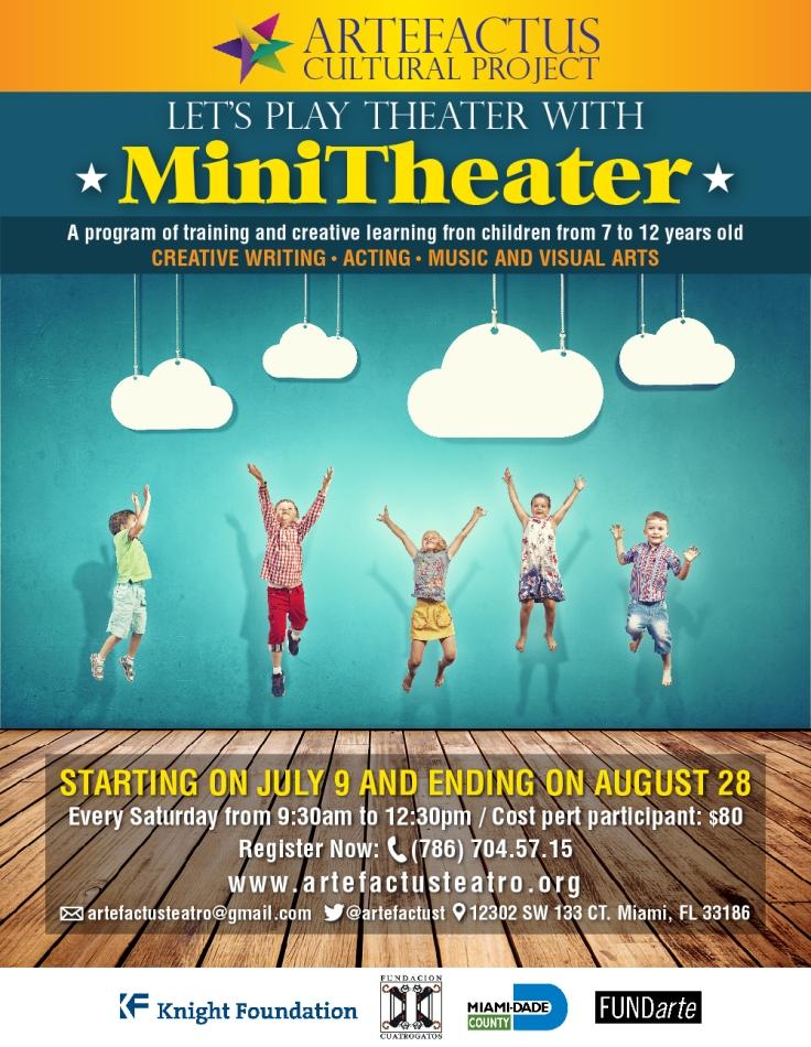 MiniTheaterJulAgost_Flyer